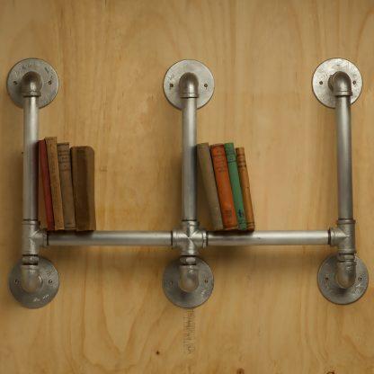 Bookshelf Front on