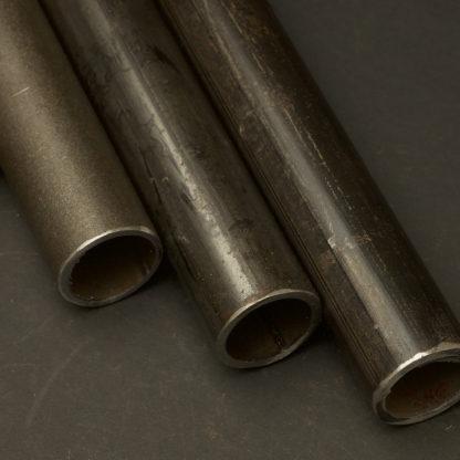 1 Inch Black steel Plumbing Pipe Custom Length