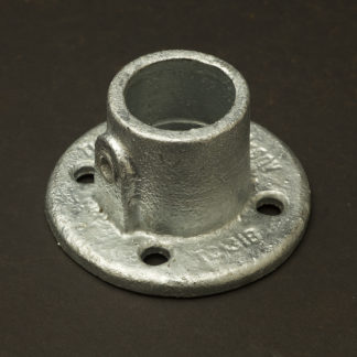 One Inch 34mm Flange Fitting